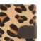 Monedero, billetero y tarjetero piel leopardo 51604