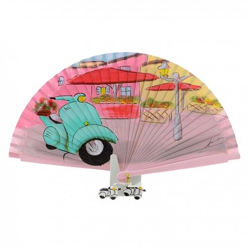 https://cache.paulaalonso.es/10061-99843-thickbox/abanico-vintage-rosa-con-moto-y-casas.jpg