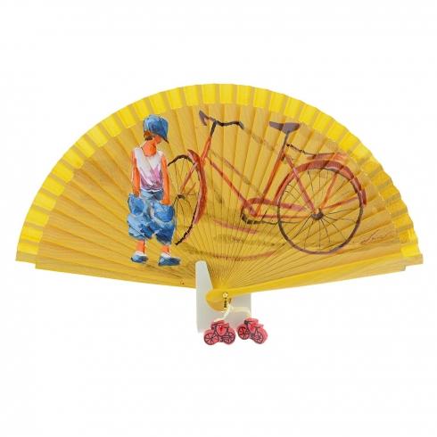 https://cache2.paulaalonso.es/10802-106070-thickbox/abanico-vintage-amarillo-nino-y-biciclera-marron.jpg
