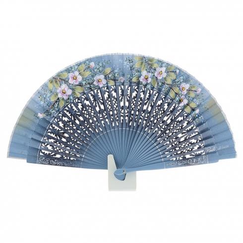 https://cache2.paulaalonso.es/11249-109716-thickbox/abanico-madera-calada-azul-con-flores.jpg
