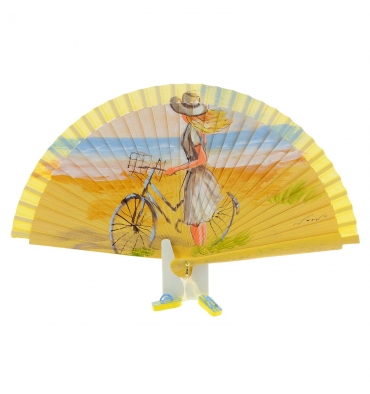 https://cache.paulaalonso.es/11847-114671-thickbox_default/abanico-diseno-amarillo-dama-y-bicicleta.jpg