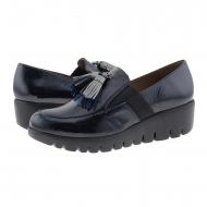 Zapatos C-33254 piel charol marino Wonders