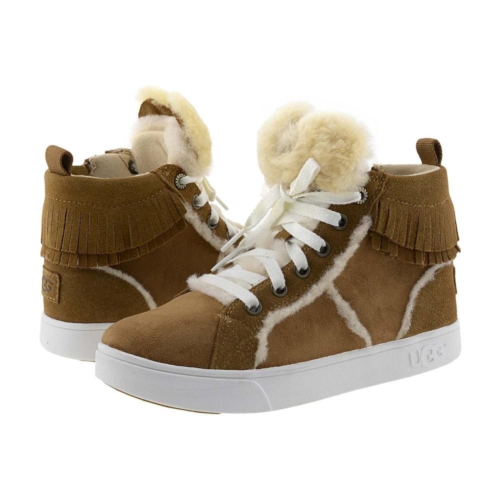 2b4c8c97b87c8 Sneakers piel 1098270K Darlala Sneaker UGG - Paula Alonso - Tienda ...